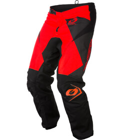 O'Neal Matrix Pants Men, ridewear-red/gray